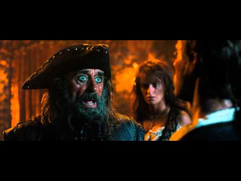 Pirates of the Caribbean: On S... is listed (or ranked) 31 on the list The Best Movies of 2011