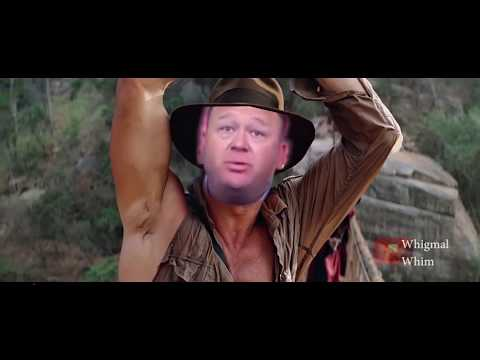 Alex Jones and the temple of Liberal lies