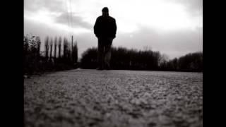 You left me alone in dark..