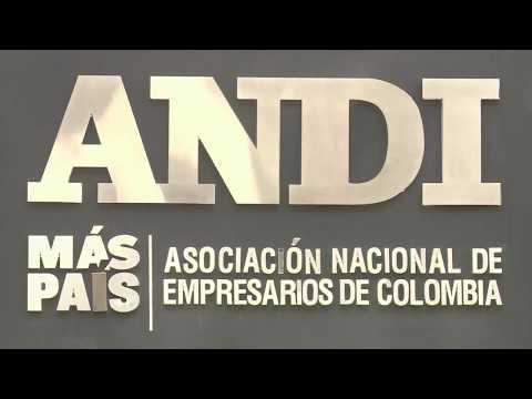 La ANDI busca la mejor competitividad de las empresas en el país   #ViveDigitalTV N6 C24
