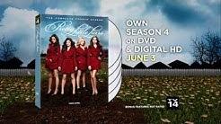 Pretty Little Liars Season 4 DVD