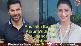 Upcoming Film Varun Dhawan and Anushka  Sharma | bollywood cinemas