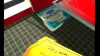GAME ONE - Clip LA GOUTTE (Presse 2006)