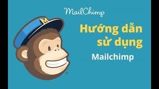 Hướng Dẫn Gửi Email Marketing Bằng MailChimp | Huynhngocthanh.com