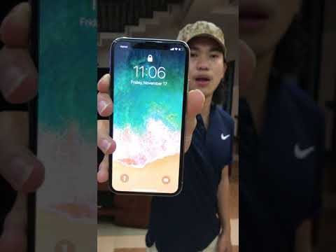 Download Youtube: iPhone X Face ID got hacked?
