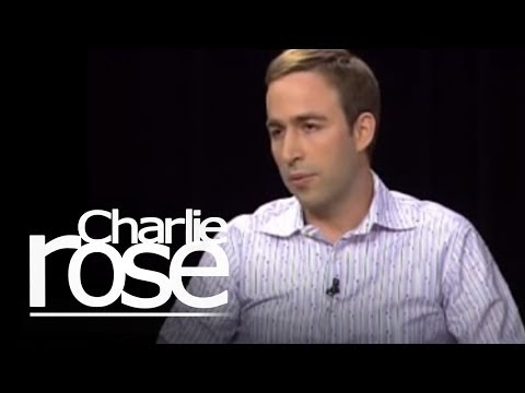 Anjali Pollack and Michael Pollack | Charlie Rose