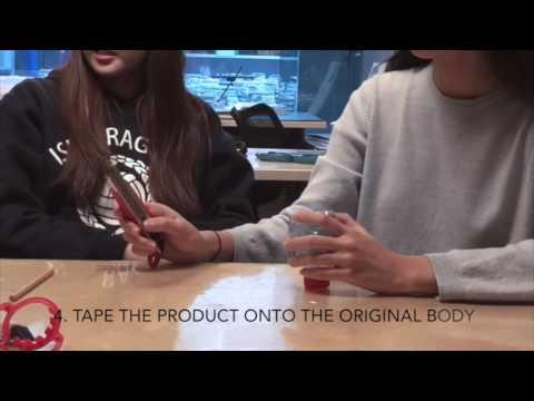 2016 DECA Design Idea - International School Beijing - Flytrap