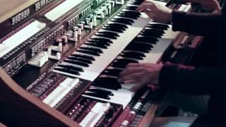 SO BIST DU - Dr. Böhm Orgel Orchster DS 2002 by Thomas Vogt - Keyton