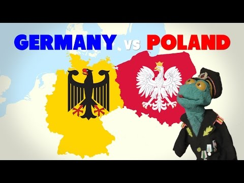 Germany vs Poland (2017)