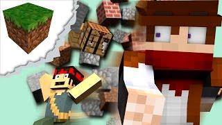 видео: НЕОПЫТНЫЕ СТРОИТЕЛИ (Minecraft: Стрим)