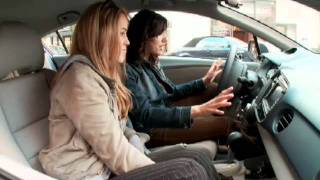 Honda 7 Day Test Drive: Insight / My Life
