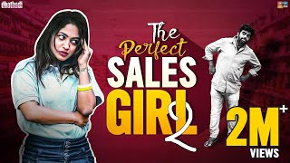 The Perfect Sales Girl Part - 2 || Dhethadi ft Bumchick Babloo || Tamada Media