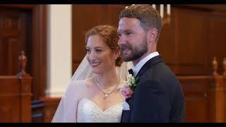Danny & Meredith   Country Club of Virginia Wedding