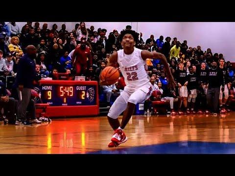 Dominic Stanford - Kempsville High School C/O 2021