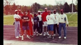 FORT LEE (VA) ALUMNI KAPSI 30 year Anniversary