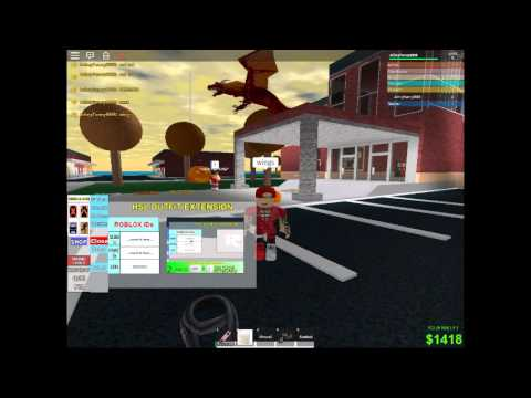 Roblox 6 Id. hats for Roblox high school life - YouTube