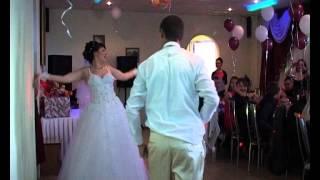 свадьба в курске породии первый танец