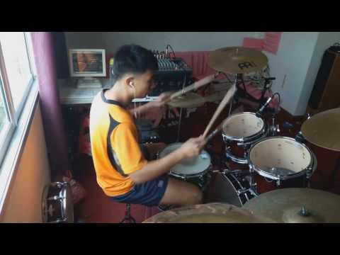 You Belong With Me - Taylor Swift (Drum Cover) By Ball Parabola