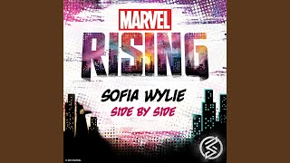 """Side by Side (From """"Marvel Rising"""") thumbnail"""