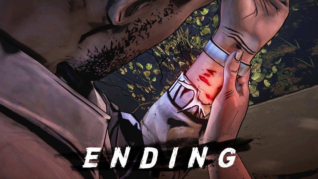 Download LEE GOT BITTEN 😢 | The Walking Dead Season 1 - Episode 4 ENDING (Part 2)