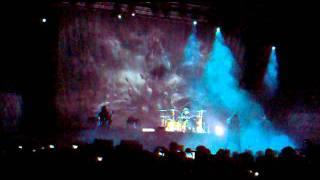 Apocalyptica Intro 7th Symphony Live in Monterrey