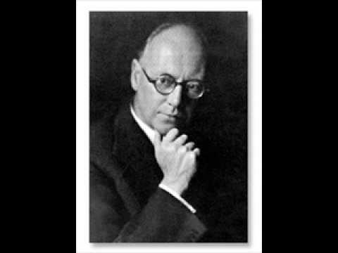 Egon Petri - Tchaikovsky Concerto No. 1 in B flat minor Op. 23
