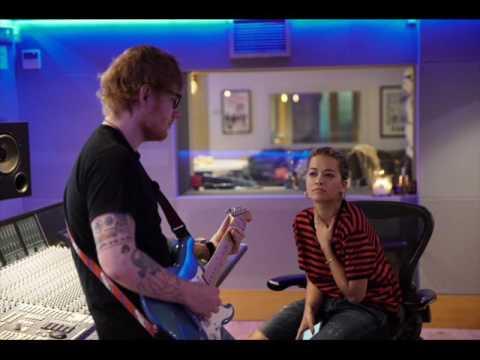 Rita Ora - Your Song ft Ed Sheeran (NEW 2017)