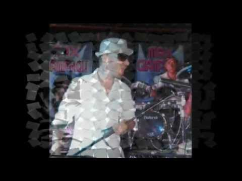 MA CHERIE (Cover) DJ Antoine Tribute - Max Giampaoli