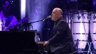 Billy Joel - 'Pressure' & Banner Presentation (Syracuse - March 20, 2015)