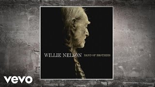 Willie Nelson - The Wall (audio)