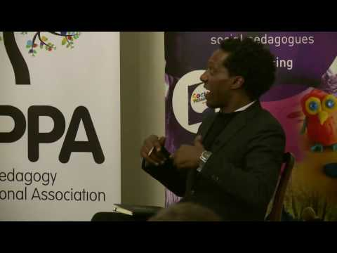 Social Pedagogy Professional Association Launch