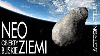 NEO - Obiekty bliskie Ziemi - Astronarium odc. 62