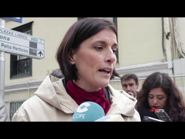 INICIO DE LA RECUPERACIÓN DE LA CALZADA DE PEÑA HERBOSA