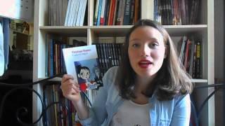 """Chronique BD """"Cadavre Exquis"""" - Pénélope Bagieu"""