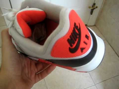 Andre Agassi Air Tech challenge vol 2.0 air max 90 by