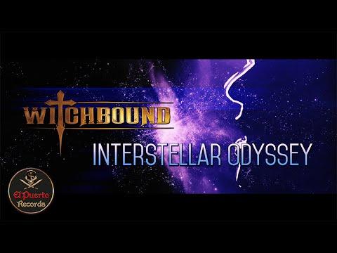 WITCHBOUND - Interstellar Odyssey (2021) // official Clip // El-Puerto-Records