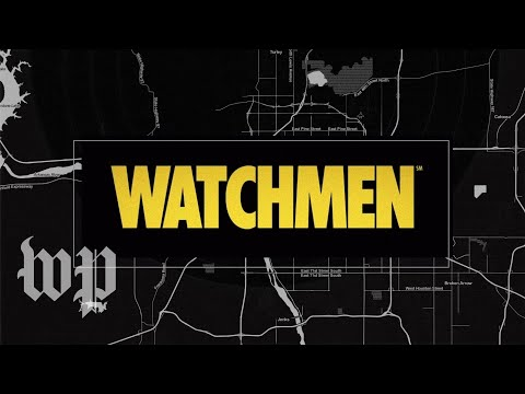 HBO's 'Watchmen' Series Is Set In Tulsa. Here's Why That's Symbolic.