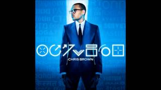 Chris Brown - Biggest Fan (Fortune Album)