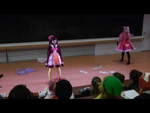 related image - Nihon Breizh Festival 2017 - Cosplay Dimanche - 05 - Animal Crossing
