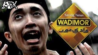 Sarung Wadimor Parody ArmanArX