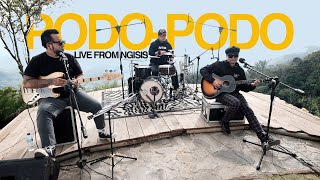 Download Endank Soekamti - Podo Podo | Accoustic Live Session from Ngisis #Gelangprojo