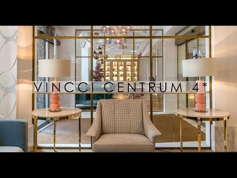 Vincci Centrum Hotel 4* in Madrid   Vincci Hotels