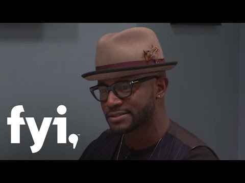 Bonus: Taye Diggs on