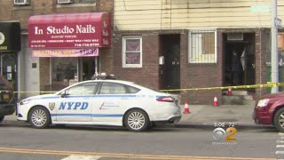 Father Shot, Son Injured During Violent Robbery In Queens
