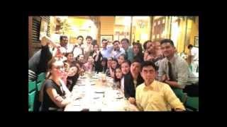 Philippine Airlines ICCT 13-09 Graduation AVP
