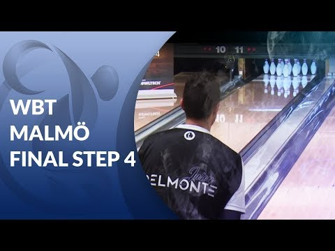 World Bowling Tour Malmö - Malmo, Sweden - Final Step 4