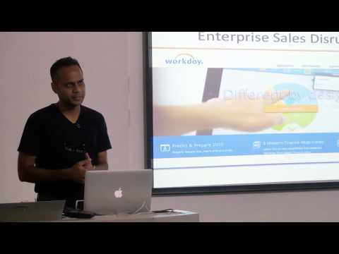 Industry Connect Event 'Introduction to the Science and Art of Growth Hacking' by Bhaskar Thakur