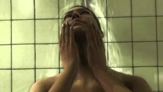 Heavy Rain PS4 , сцена в душе!