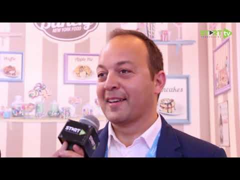 #StartTV - Intervista al responsabile White Bakery