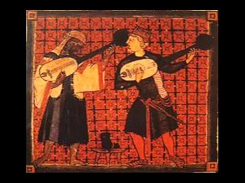 Music of the Troubadours 5: Bel m'es qu'ieu chant